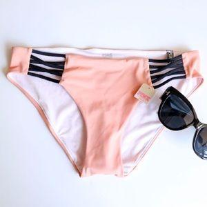 PINK Victoria's Secret Swim bikini bottoms